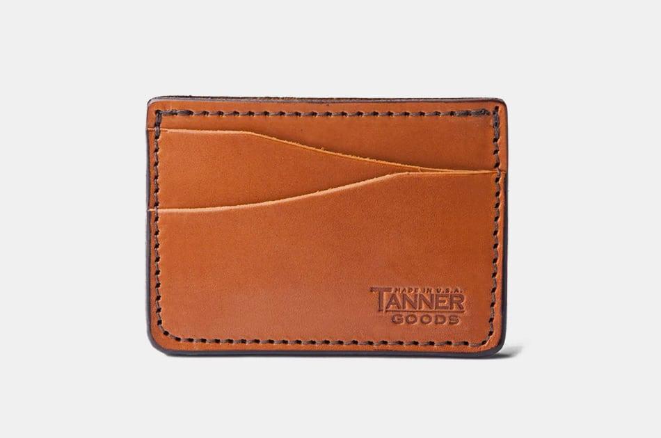 Tanner Goods Journeyman Wallet