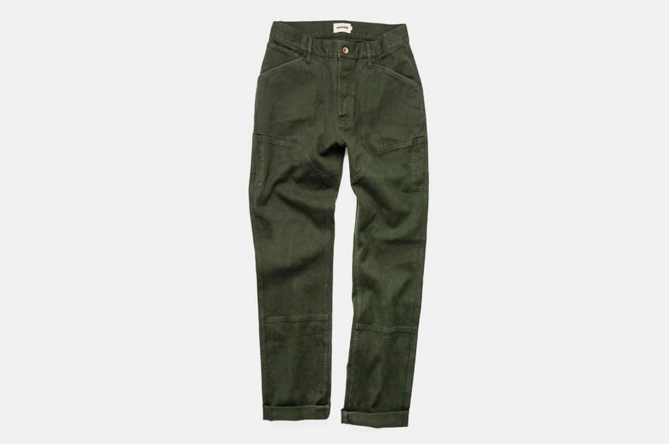 Taylor Stitch Chore Pants