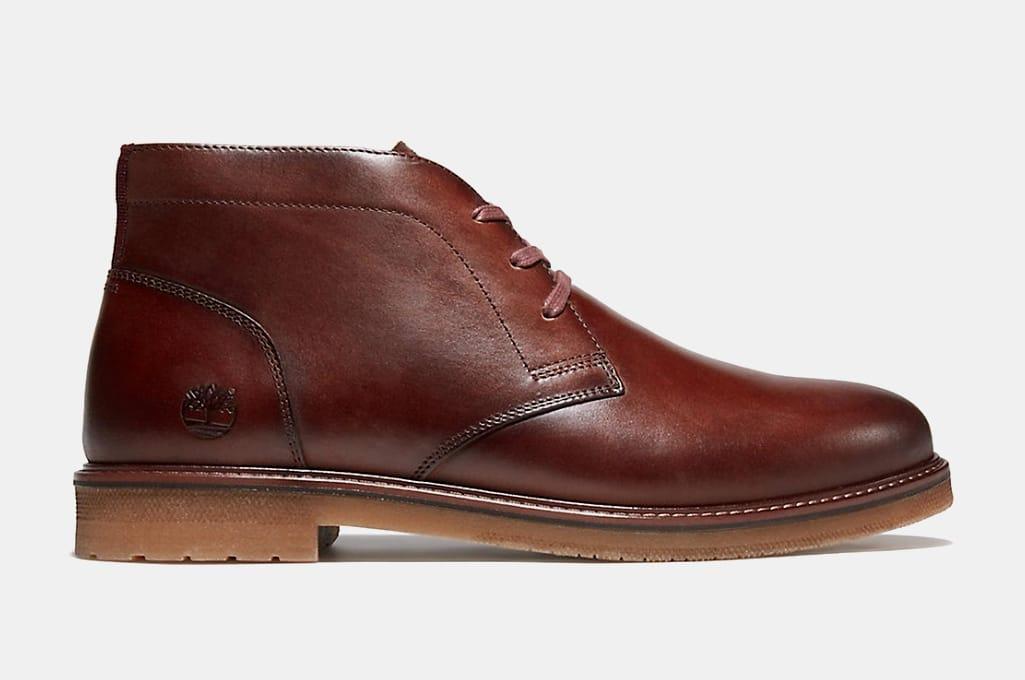Timberland Men's Oakrock LT Chukka Boots