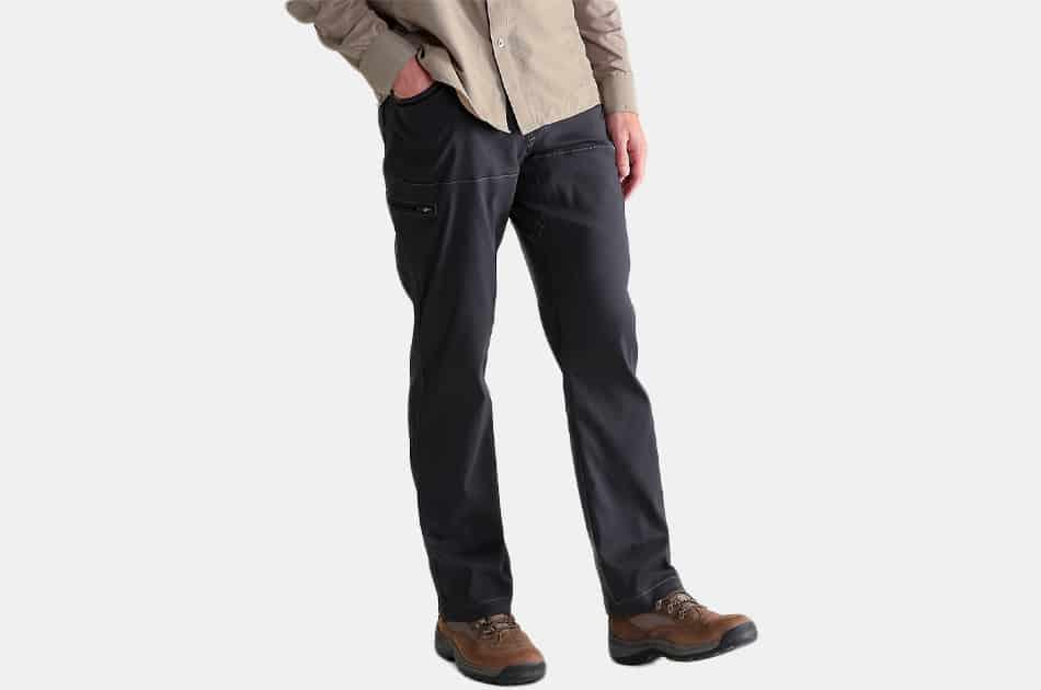 Wrangler Quick Dry Utility Pants
