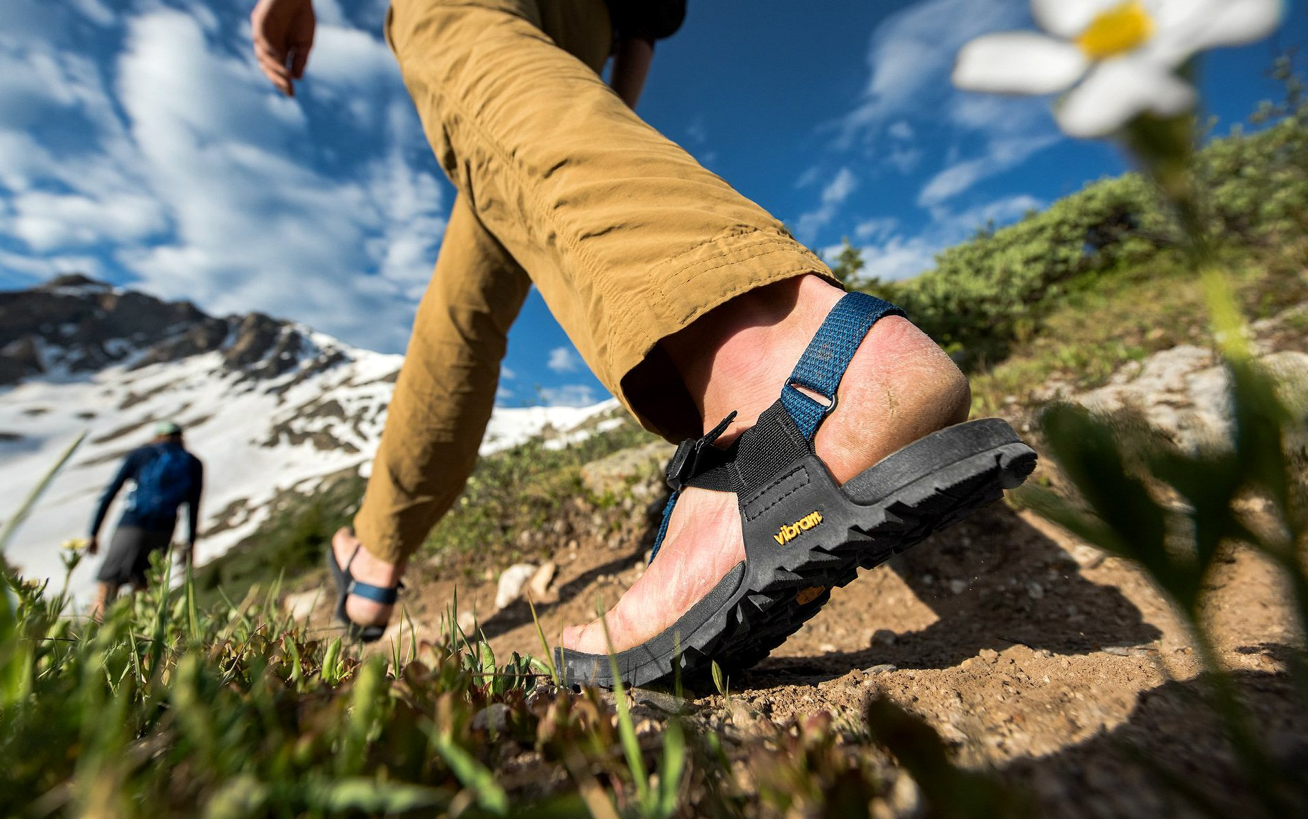 Best Hiking Sandals For Men