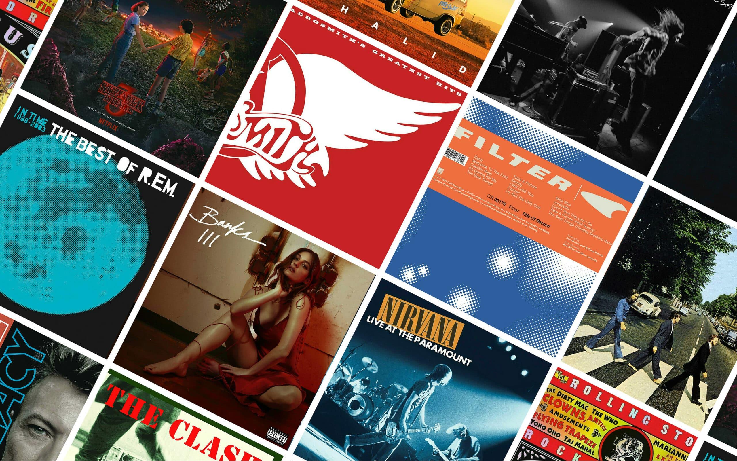 Best Vinyl Subscription Clubs