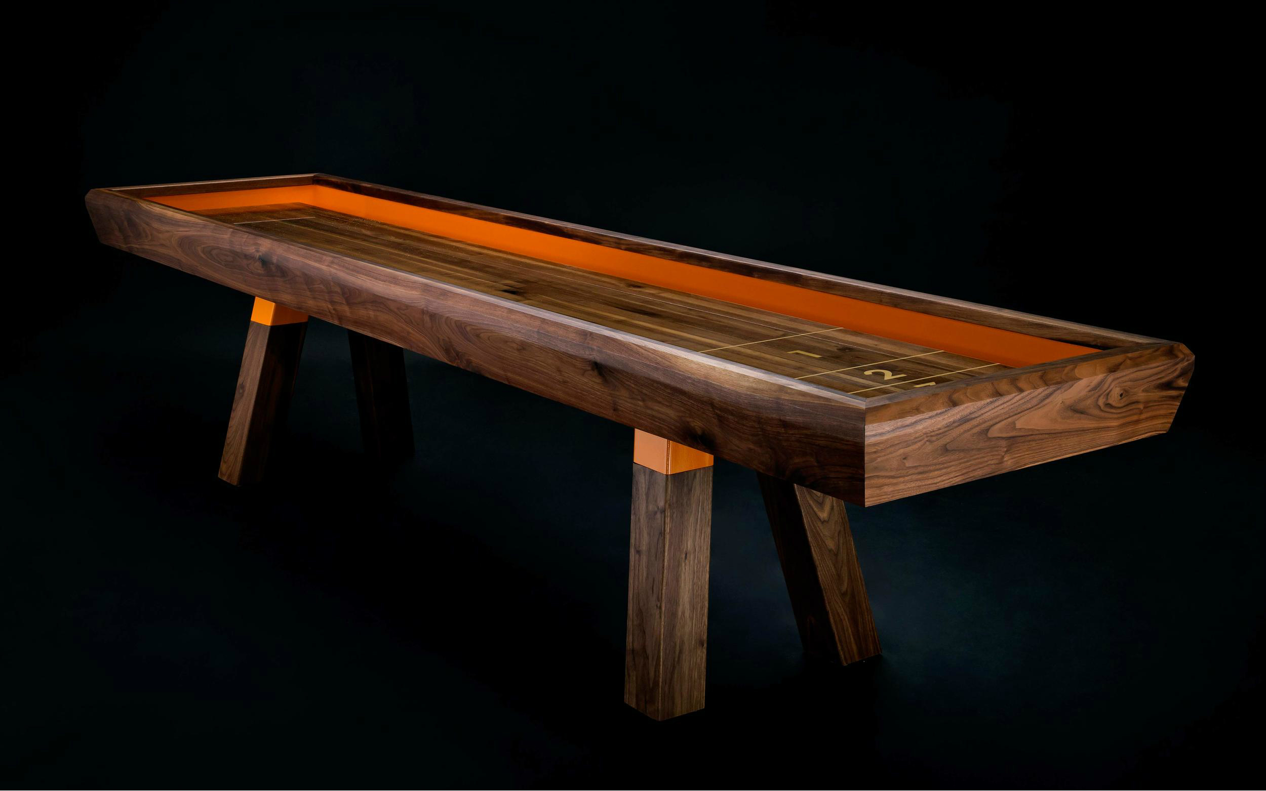 Billingsley Shuffleboard Table