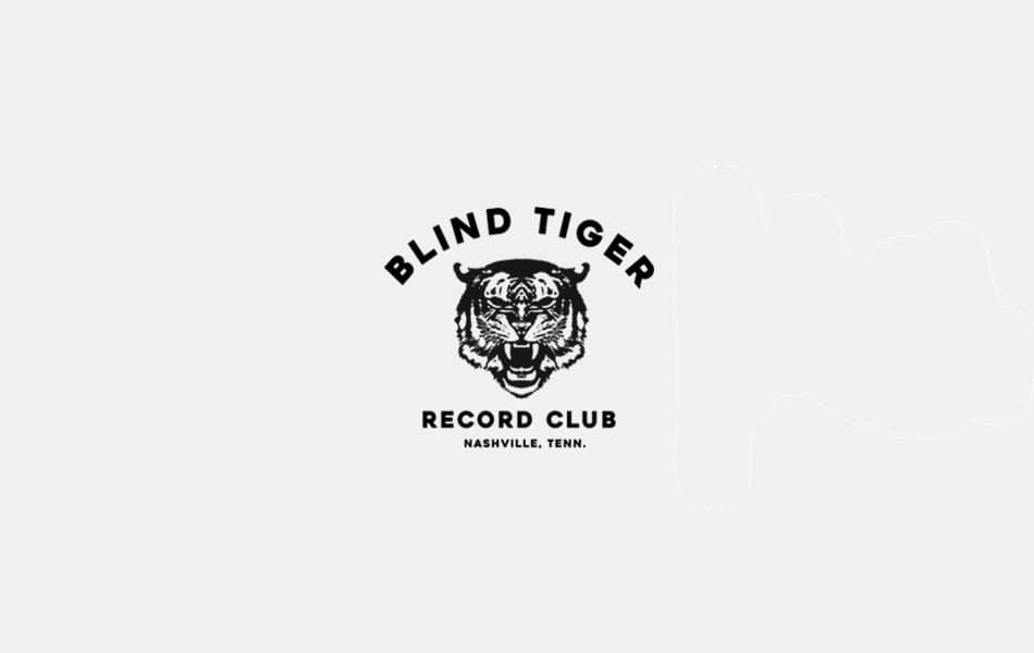 Blind Tiger Record Club