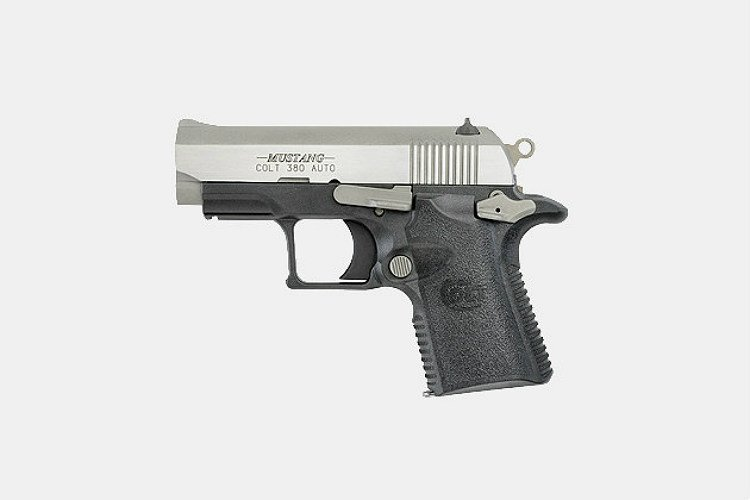 The 25 Best Concealed Carry Guns   GearMoose