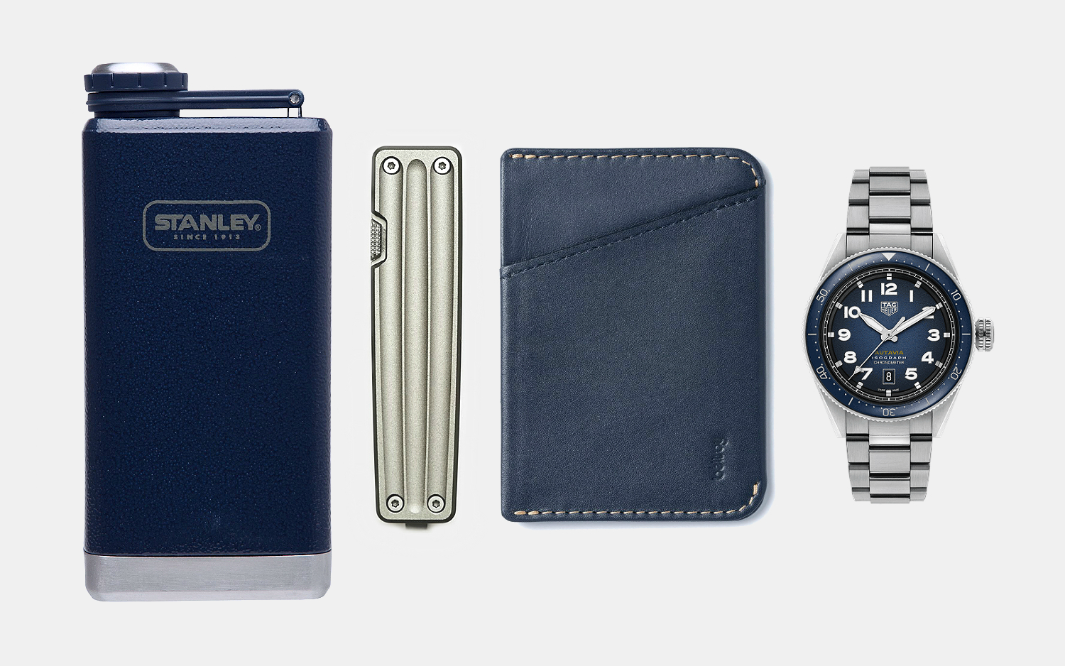 Everyday Carry: Navy