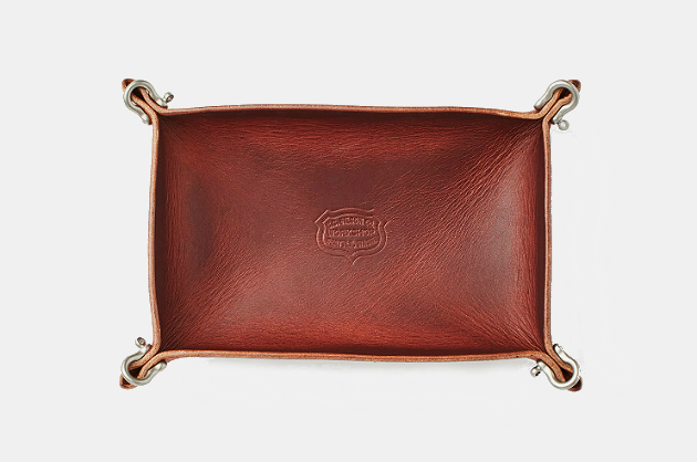Filson Workshop Rectangle Catch All
