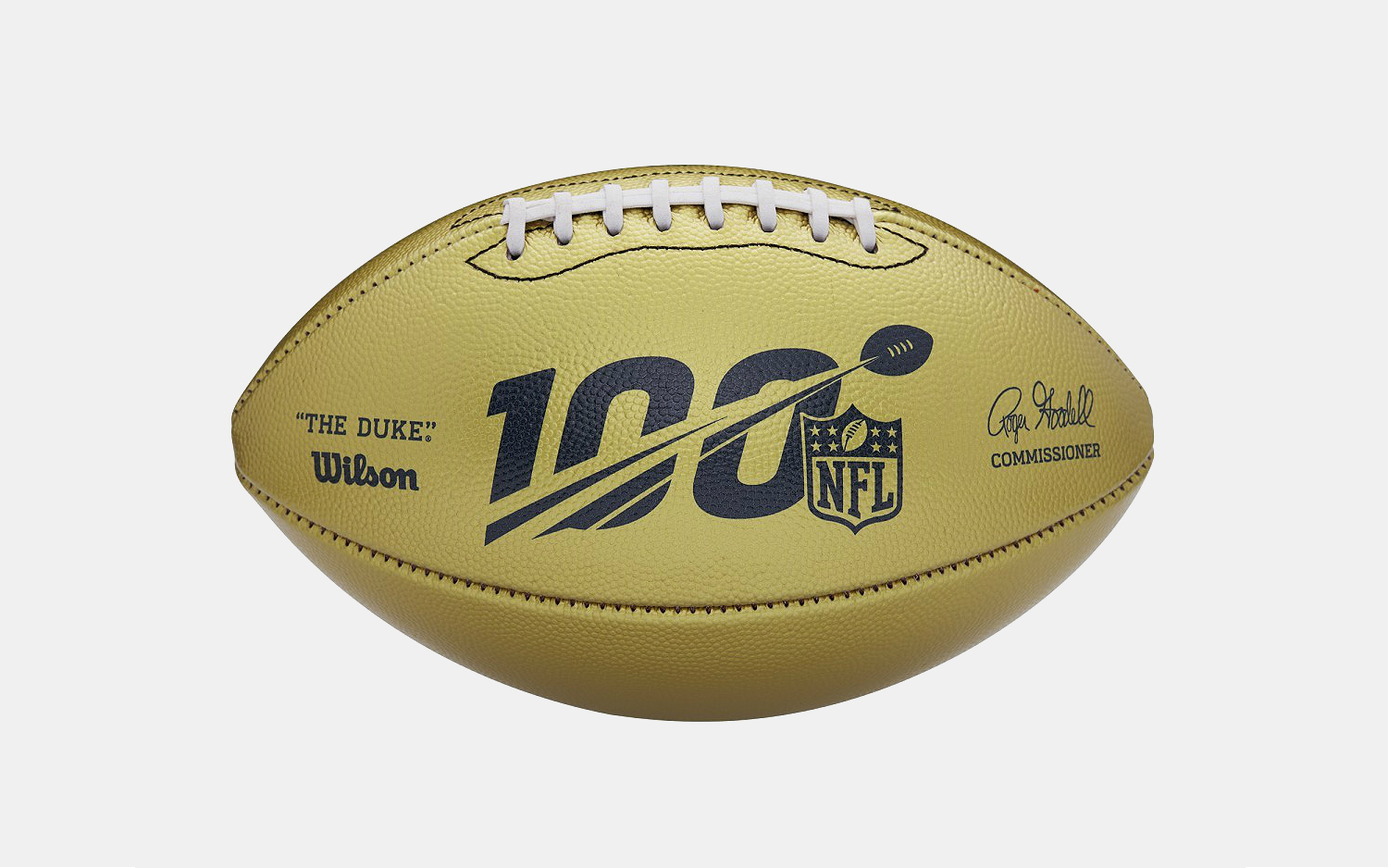NFL Gold 100 Football