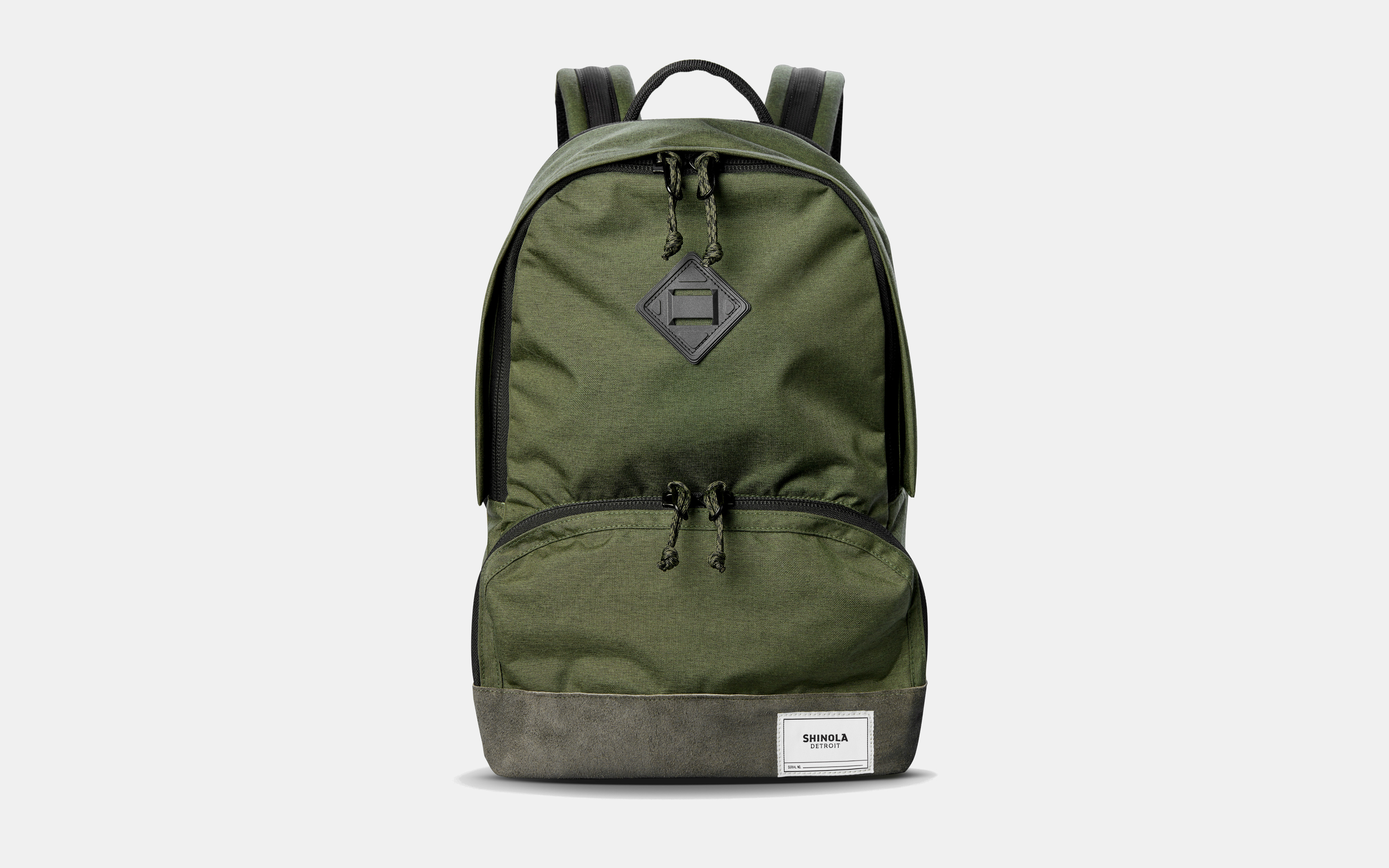 Shinola Rambler Backpack