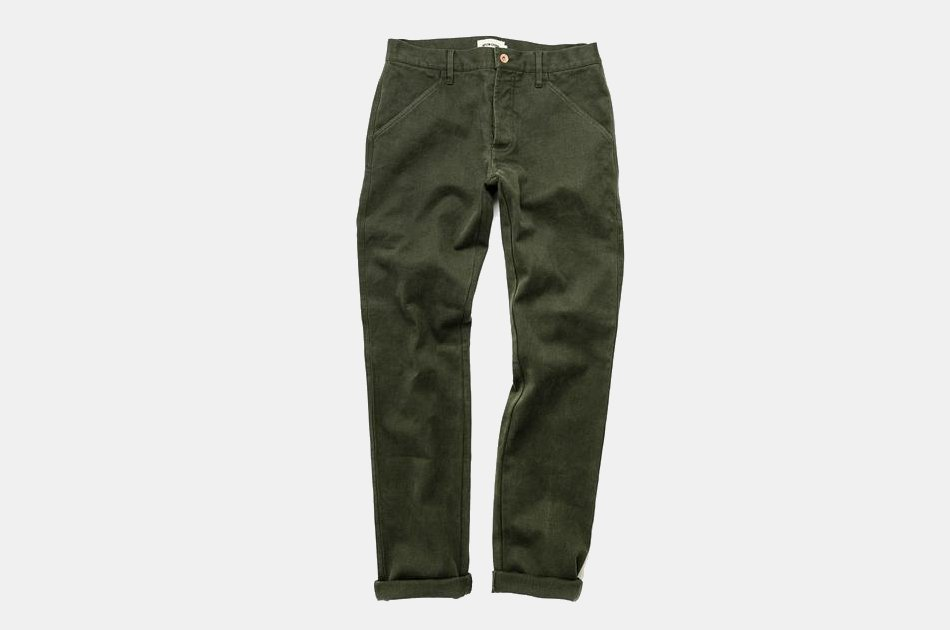 Taylor Stitch Camp Pants