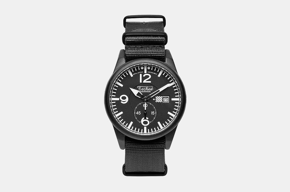 Techne Instruments Harrier 386 Watch