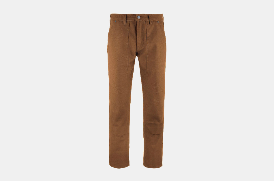 Topo Designs Duck Canvas Work Pants