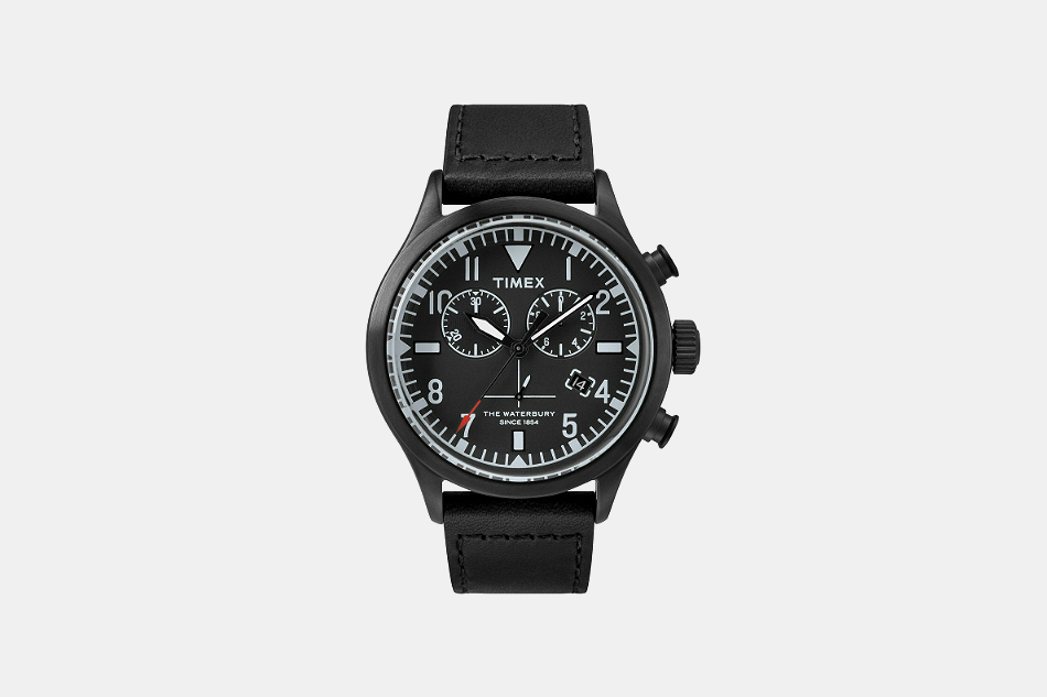 Timex x Todd Snyder Military Chronograph