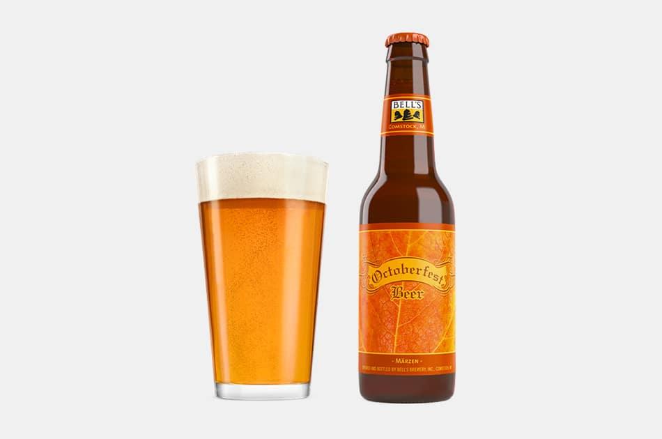 Bell's Octoberfest Beer
