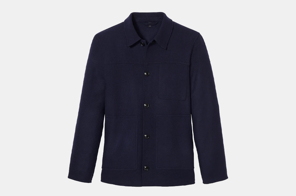 Bonobos Wool Chore Jacket