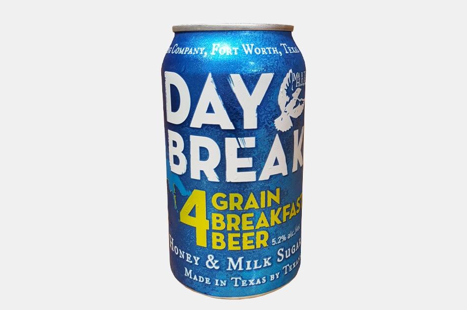 Day Break 4 Grain Breakfast Beer
