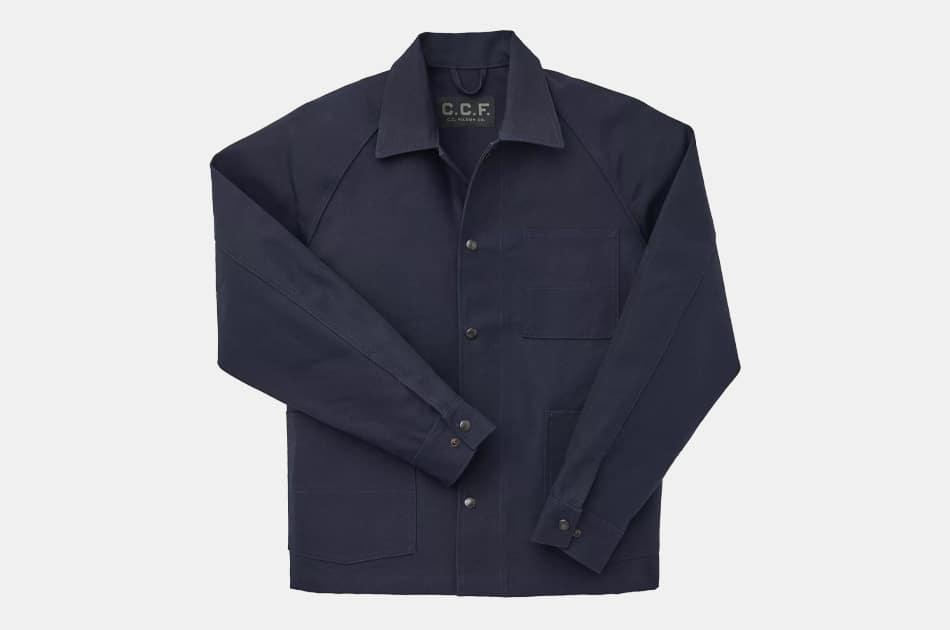 Filson C.C.F. Chore Coat