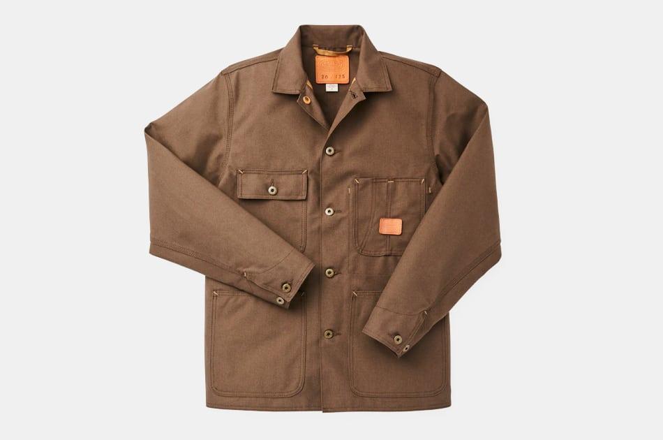 Filson Workshop Chore Jacket