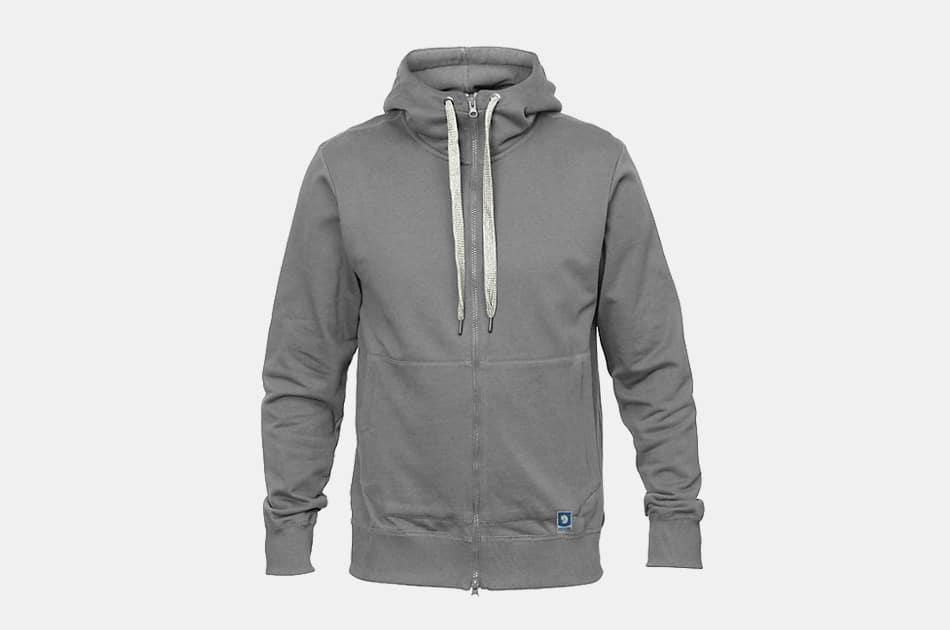 Fjallraven Men's Greenland Zip Hoodie