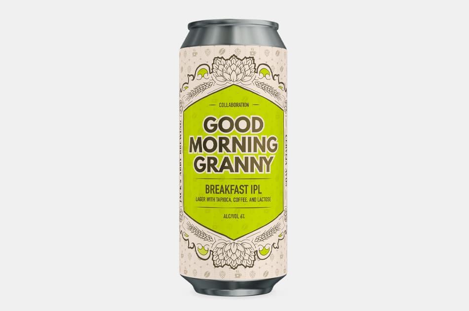 Good Morning Granny Breakfast IPL