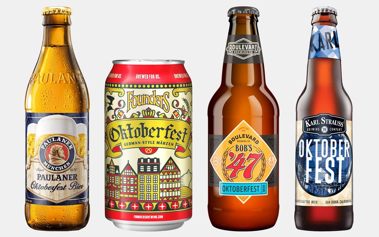 The 22 Best Oktoberfest Beers