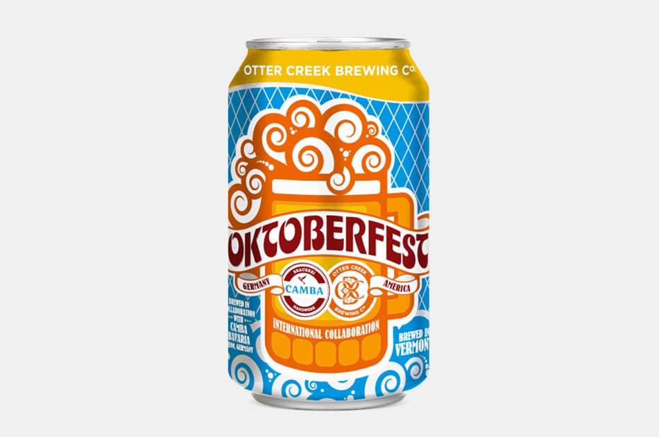 Otter Creek Brewing Oktoberfest