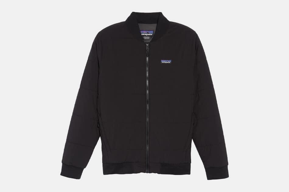 Patagonia Zemer Bomber Jacket