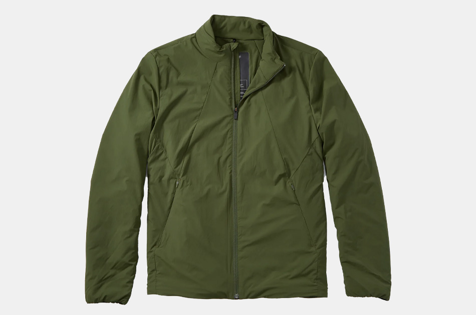 Proof Nova Series Insulated Jacket