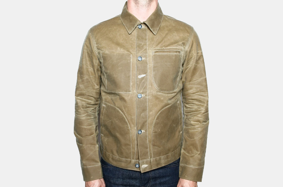 Rogue Territory Supply Jacket