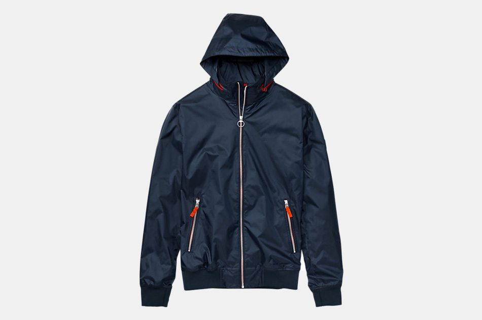 Timberland Mt. Lincoln Bomber Jacket