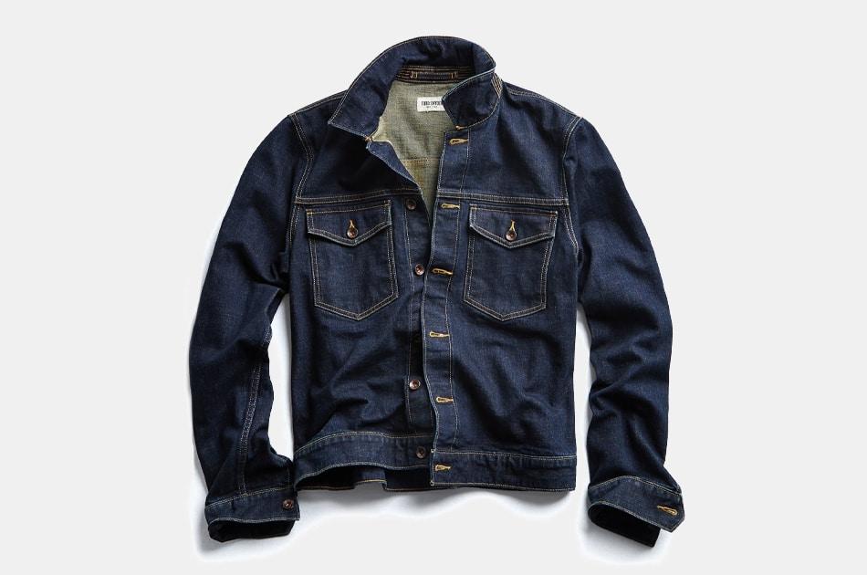 Spring Men/'s slim Leather Jeans denim suits jacket Casual Blazer tops jackets