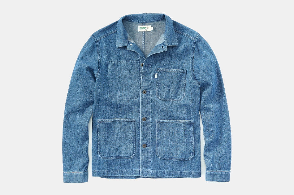 The 16 Best Denim Jackets For Men | GearMoose