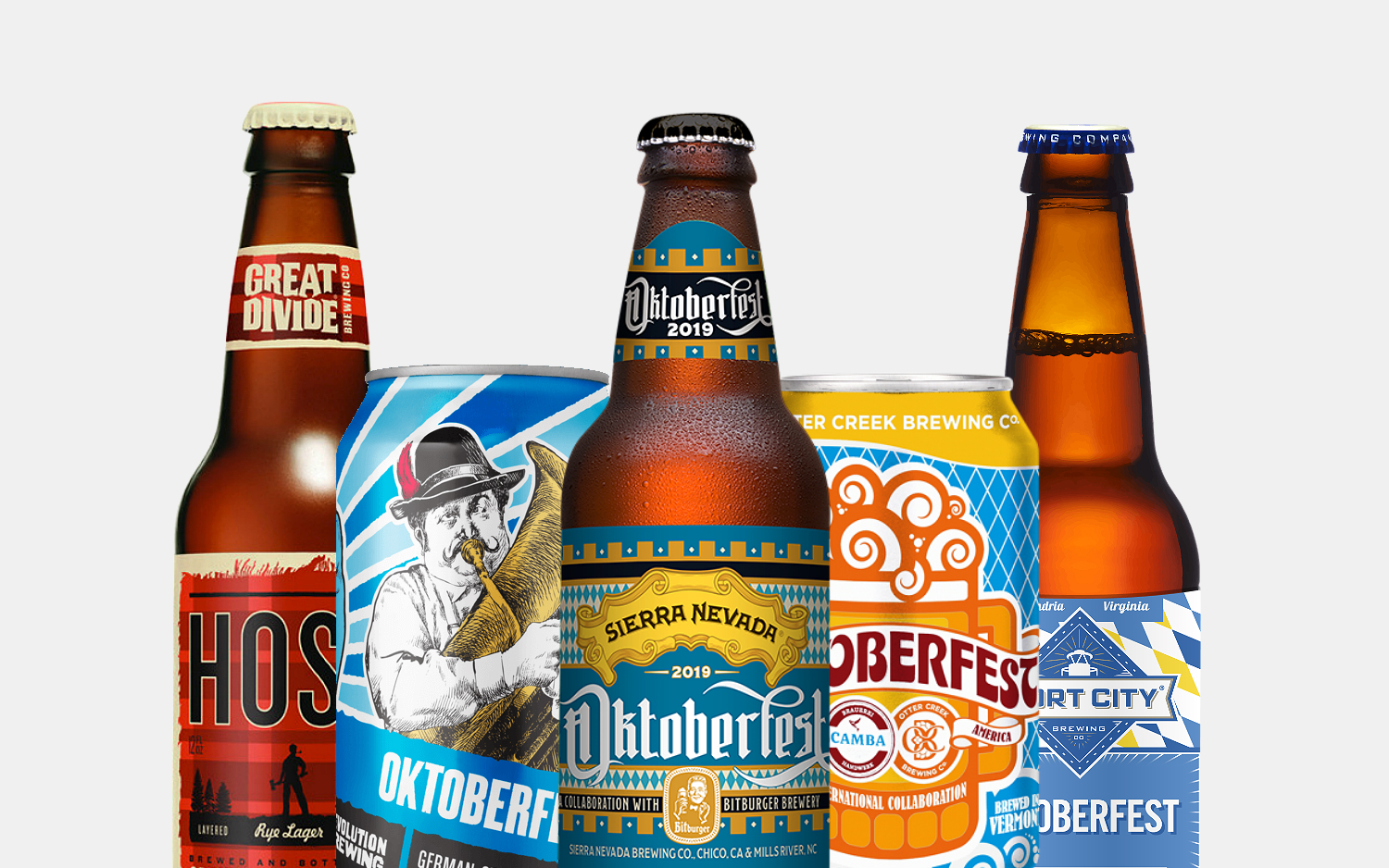 The 15 Best Oktoberfest Beers