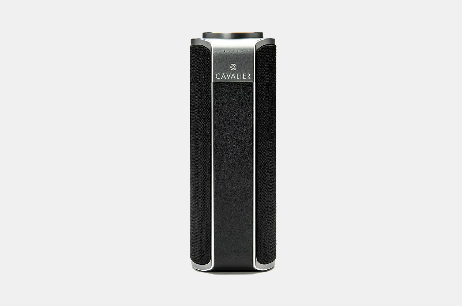 Cavalier Maverick Portable Speaker