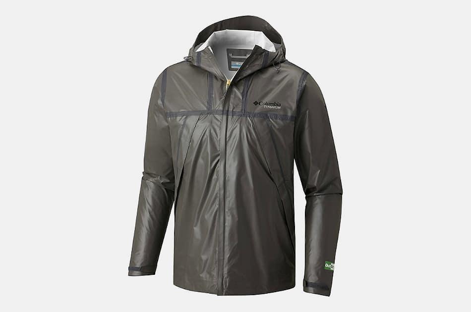 Columbia Ex Eco Jacket