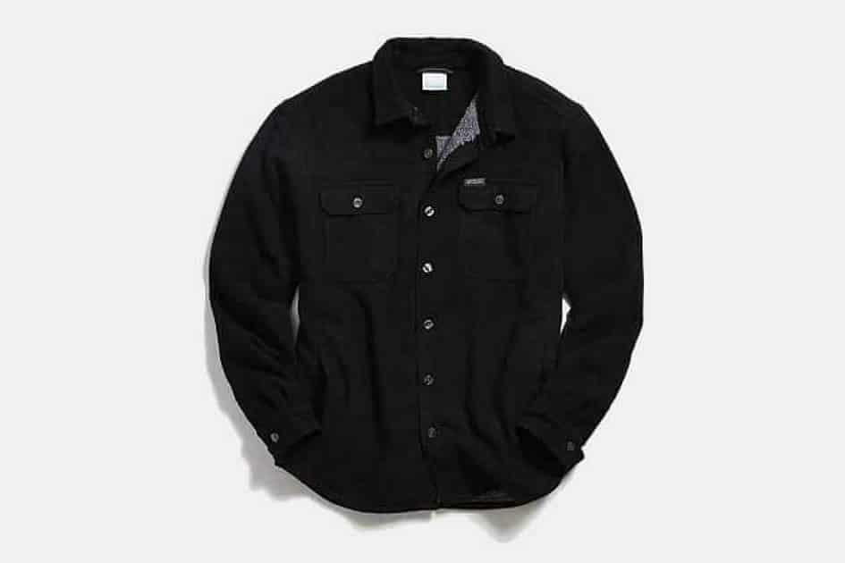 Columbia Windward IV Shirt Jacket