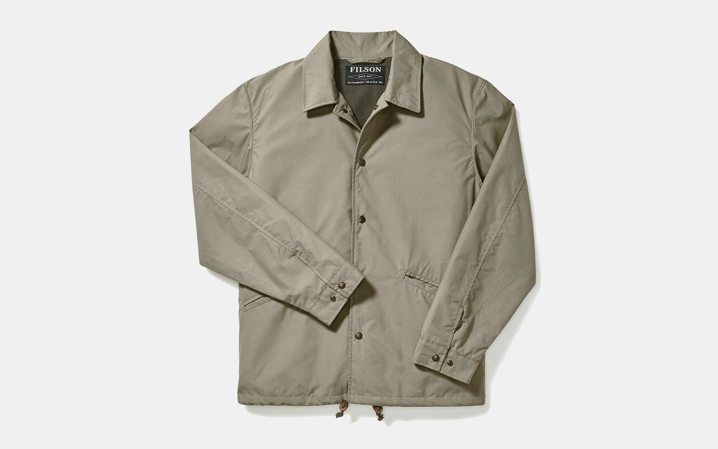 Filson Three Season Supply Jacket