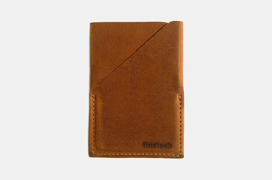 Finstock Minimalist Wallet