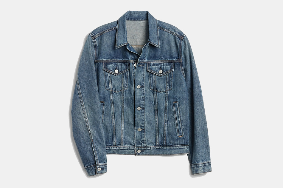 The 16 Best Denim Jackets For Men | GearMoose