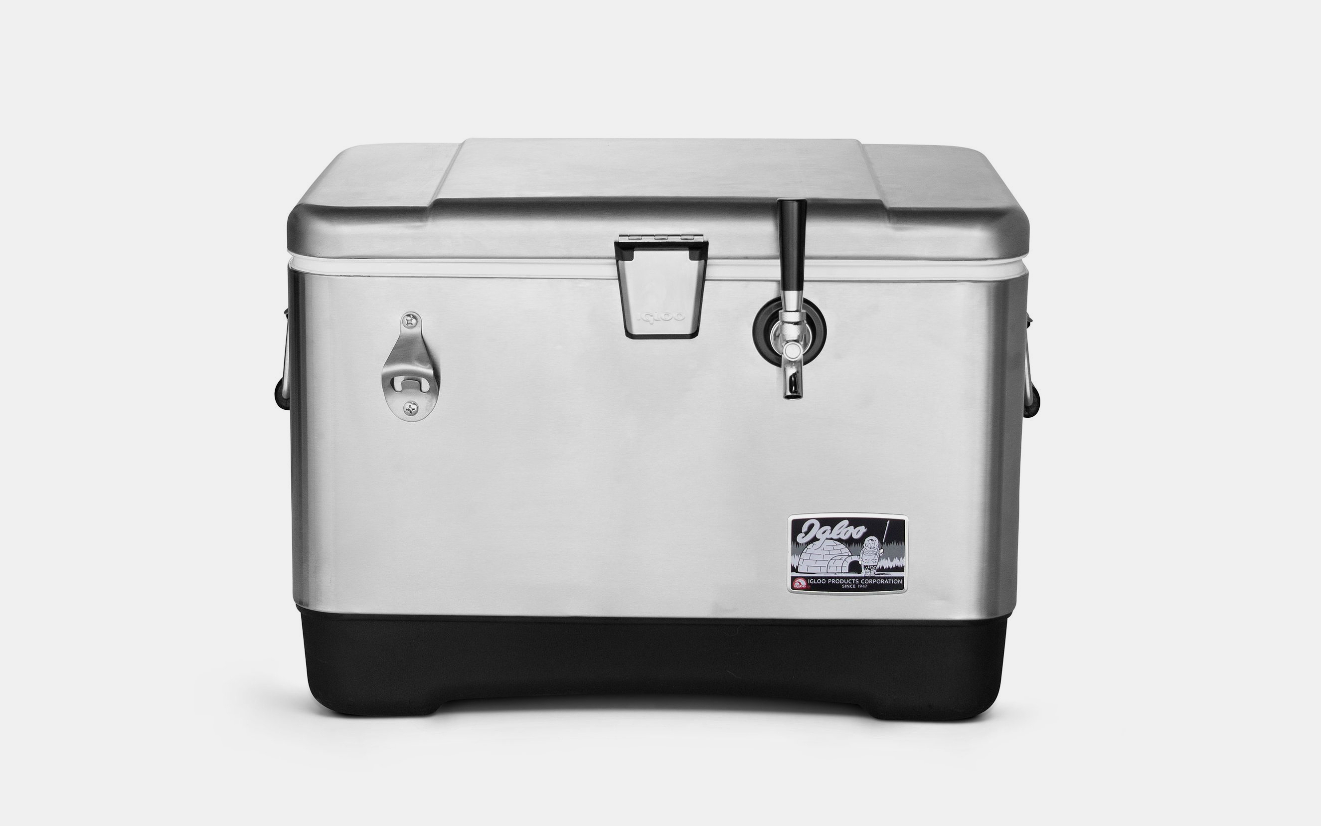 Igloo Kegmate Jockey Box Cooler