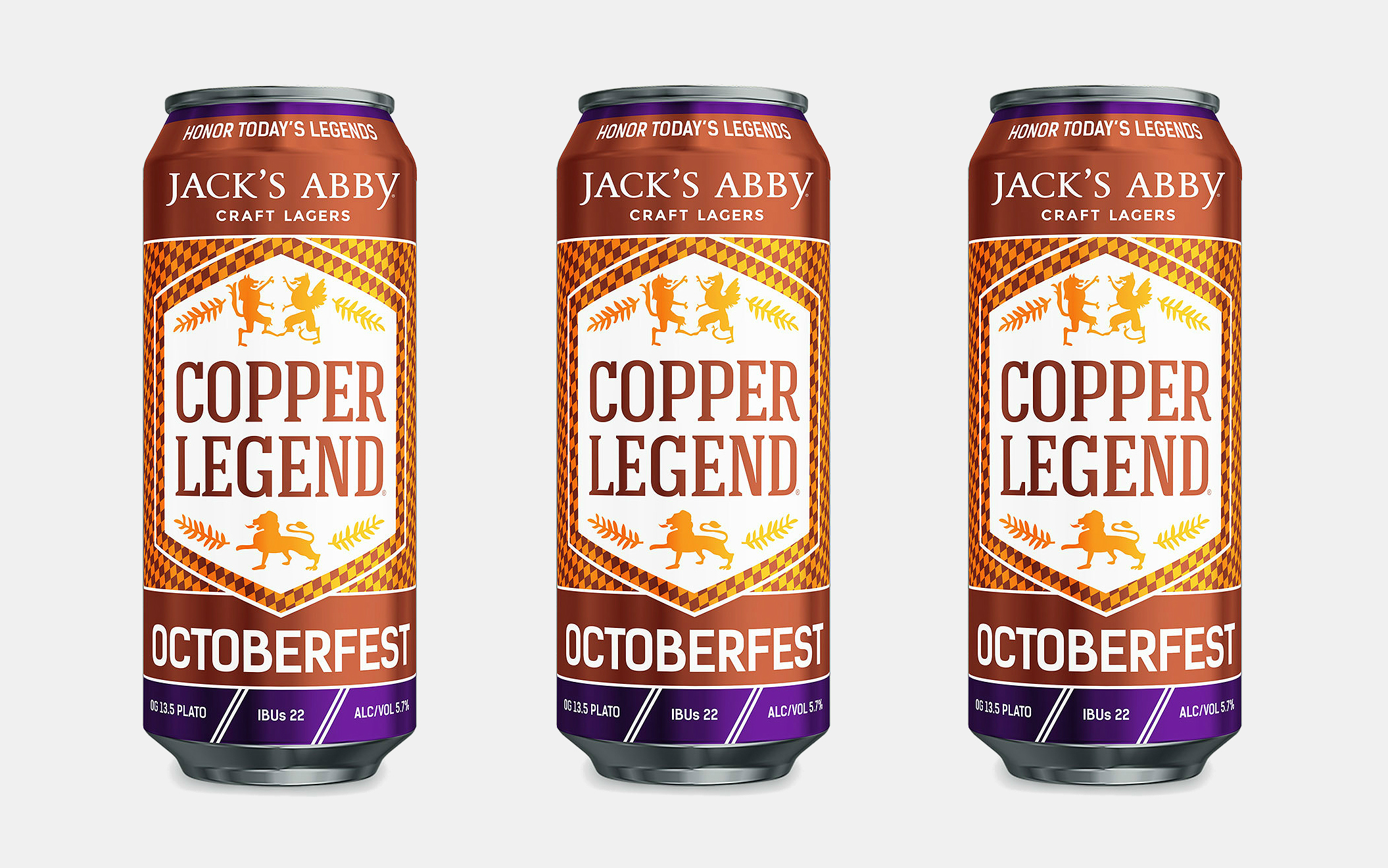 Jack's Abby Copper Legend Lager