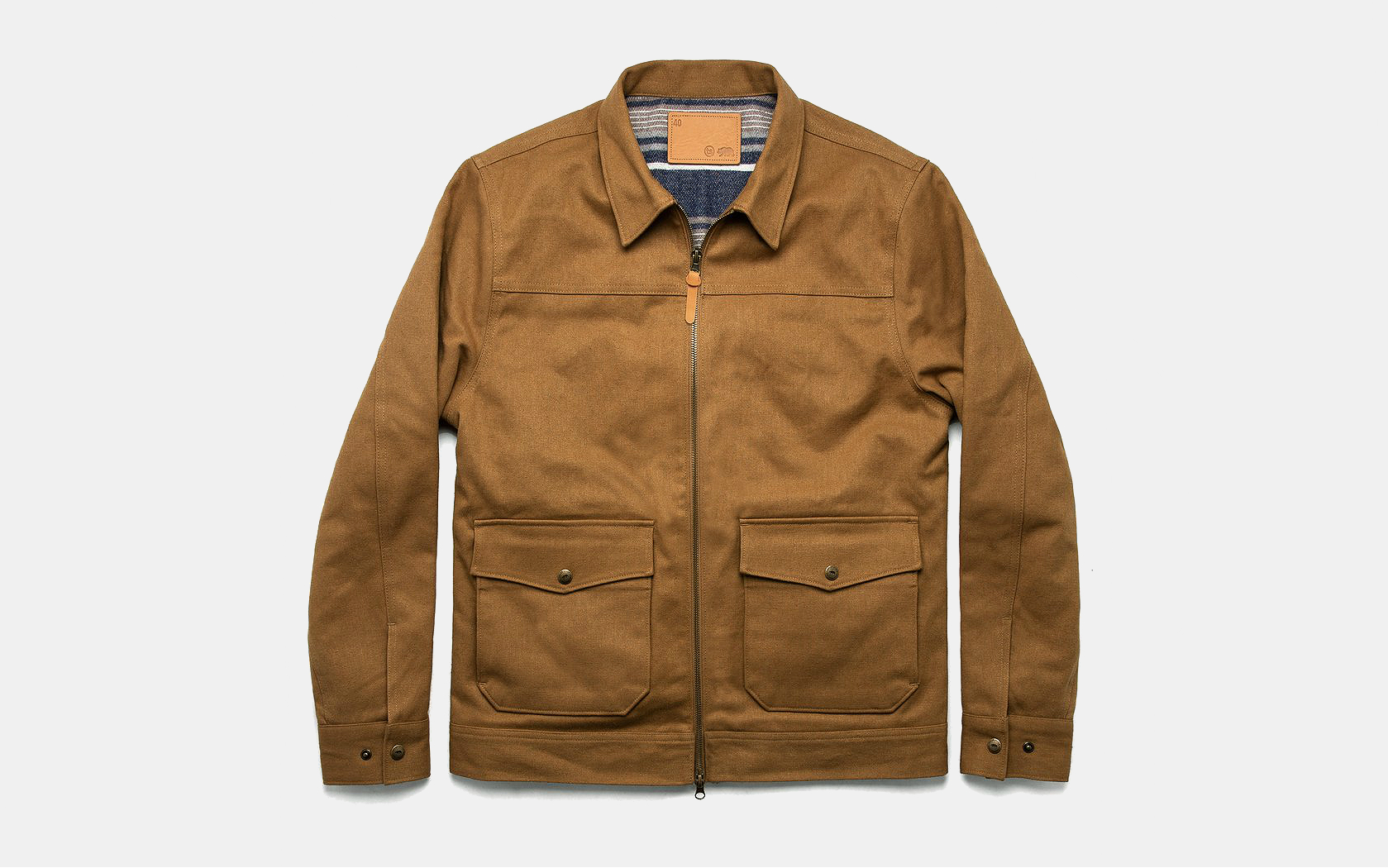 Taylor Stitch Mechanic Jacket