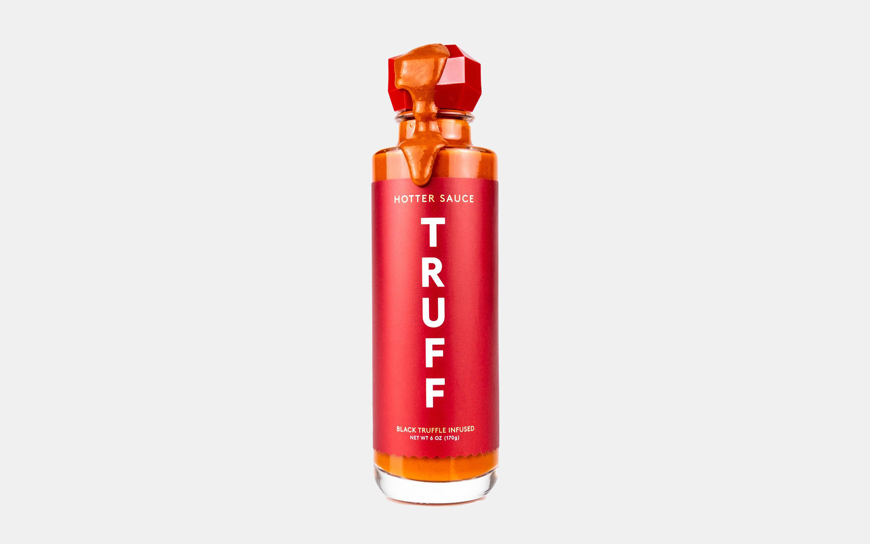 Truff Hotter Hot Sauce