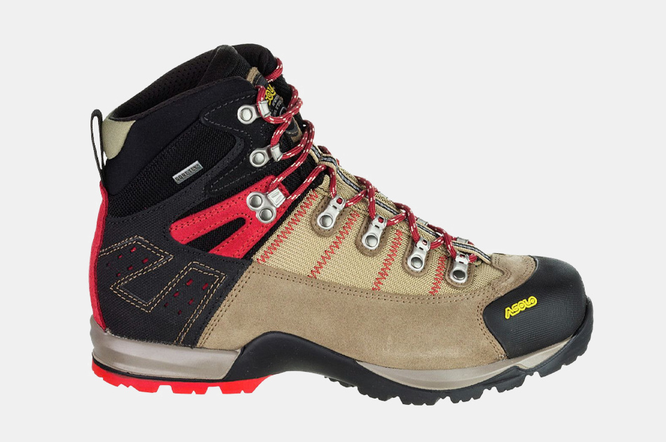 Asolo Fugitive Gore-Tex Hiking Boots
