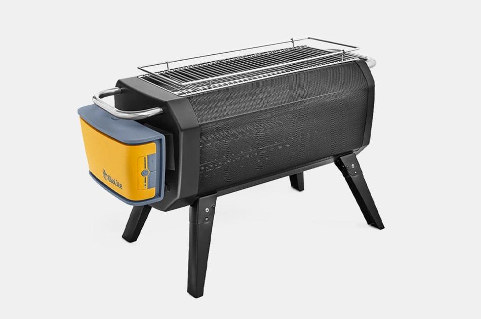 BioLite Portable FirePit