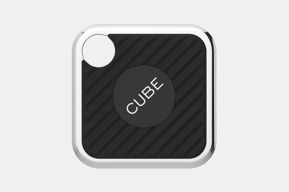 Cube Pro Tracker