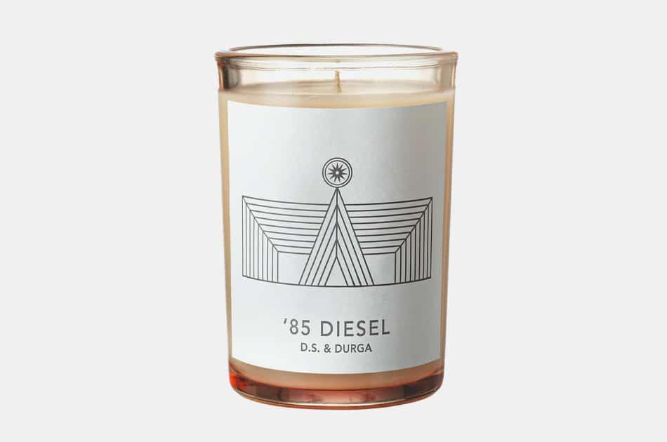 D.S. & Durga 85' Diesel Candle