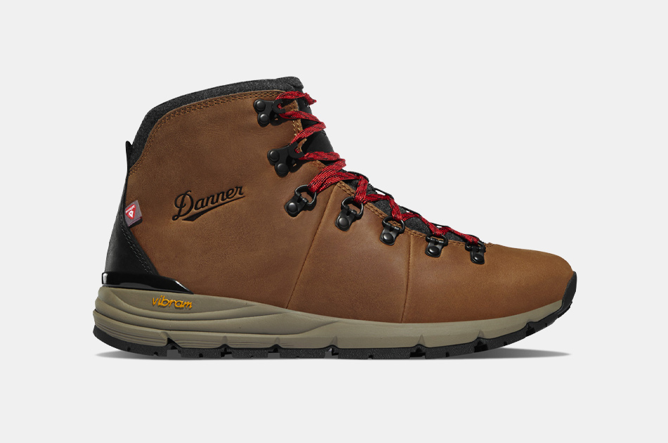 Danner Mountain 600 Hiking Boots