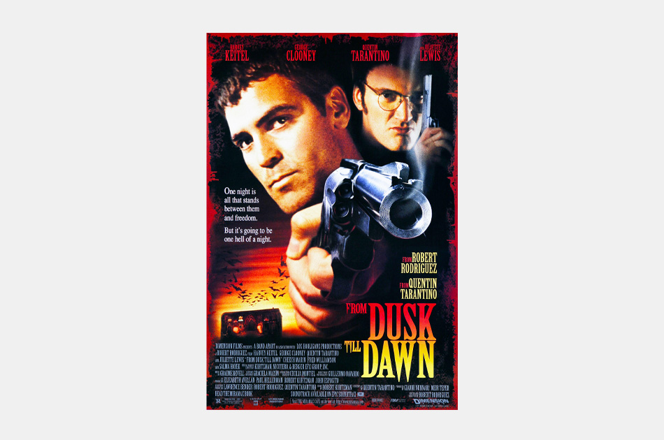 From Dusk Till Dawn (1997)