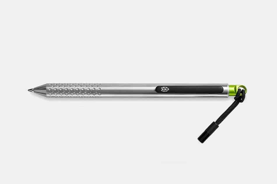 The James Brand Benton Pen